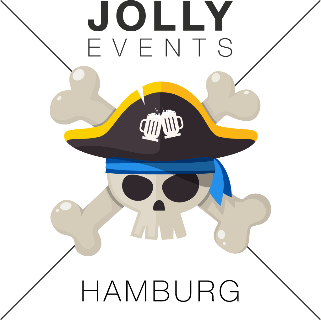 Jolly Events Logo