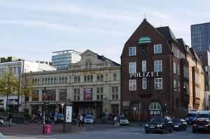 Kiez & Crime: Tour über die Reeperbahn