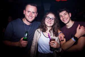Pub Crawl in Hamburg mit Getränkeflatrate